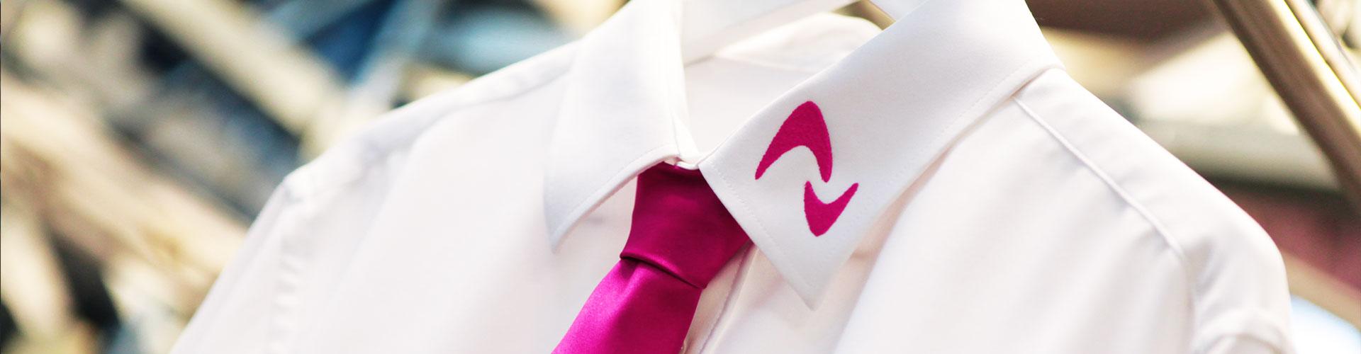 Partner werden bei Zentratex, dem starker Wäscherei-Verbund