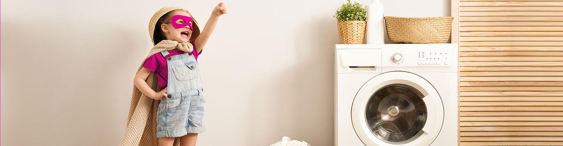 Wäscherei-Services von Zentratex