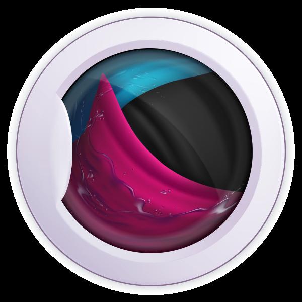 Icon Waschmaschine