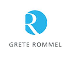 Partner von Zentratex - Grete Rommel