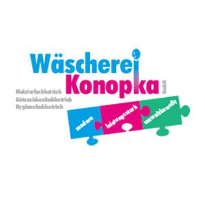 Partner von Zentratex - Wäscherei Konopka