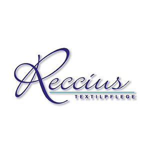 Partner von Zentratex - Reccius Textilpflege